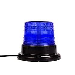 Blaulicht Blitzleuchte