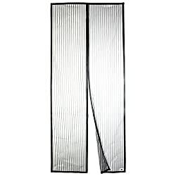 Fliegengitter Magnetvorhang, 110 x 220 cm