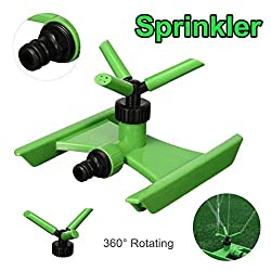 Rotations Rasensprinkler