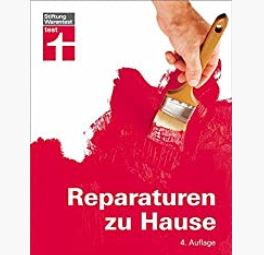 Reparaturen Zuhause