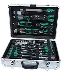Werkzeugkoffer (108 Teile)